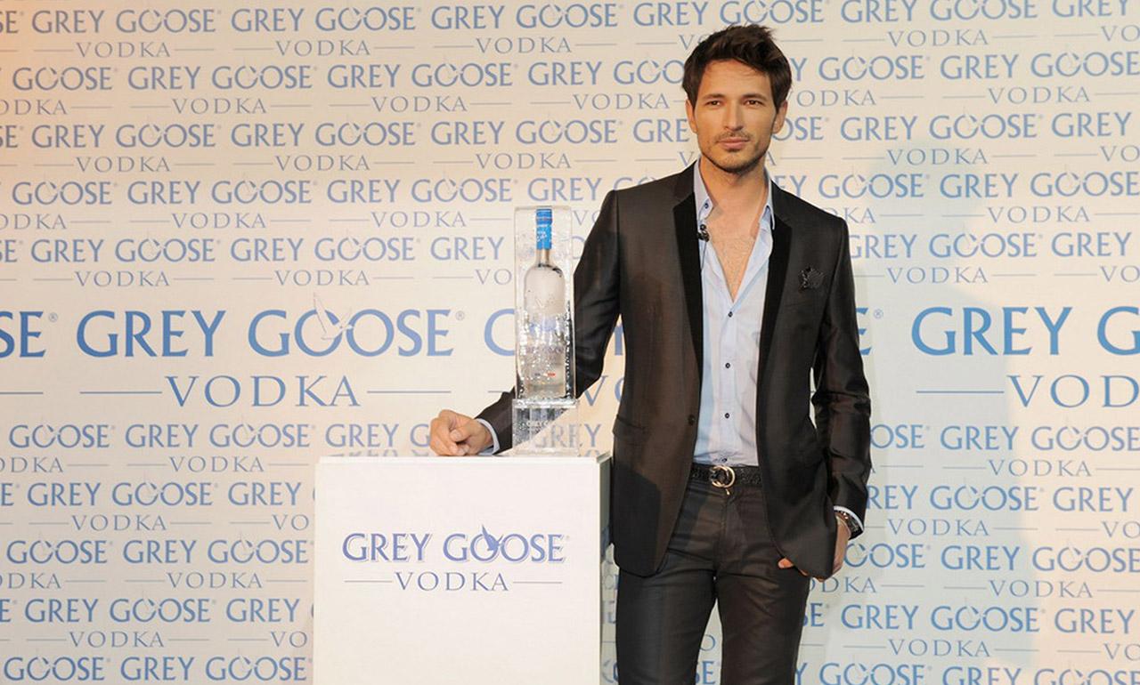 grey goose velencoso