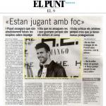Microsoft Word - EL PUNT BARCELONA - CLIPPING.doc