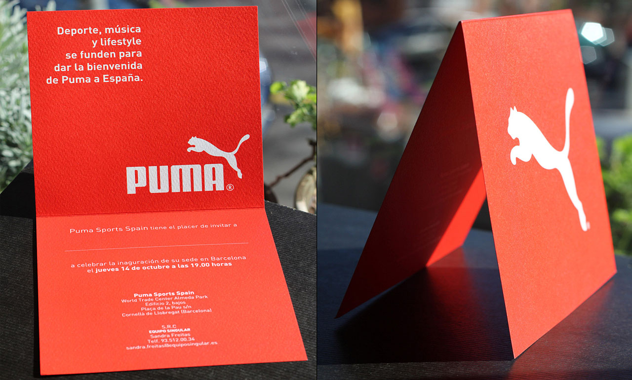 puma sports spain cornella