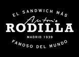 Rodilla Sandwiches